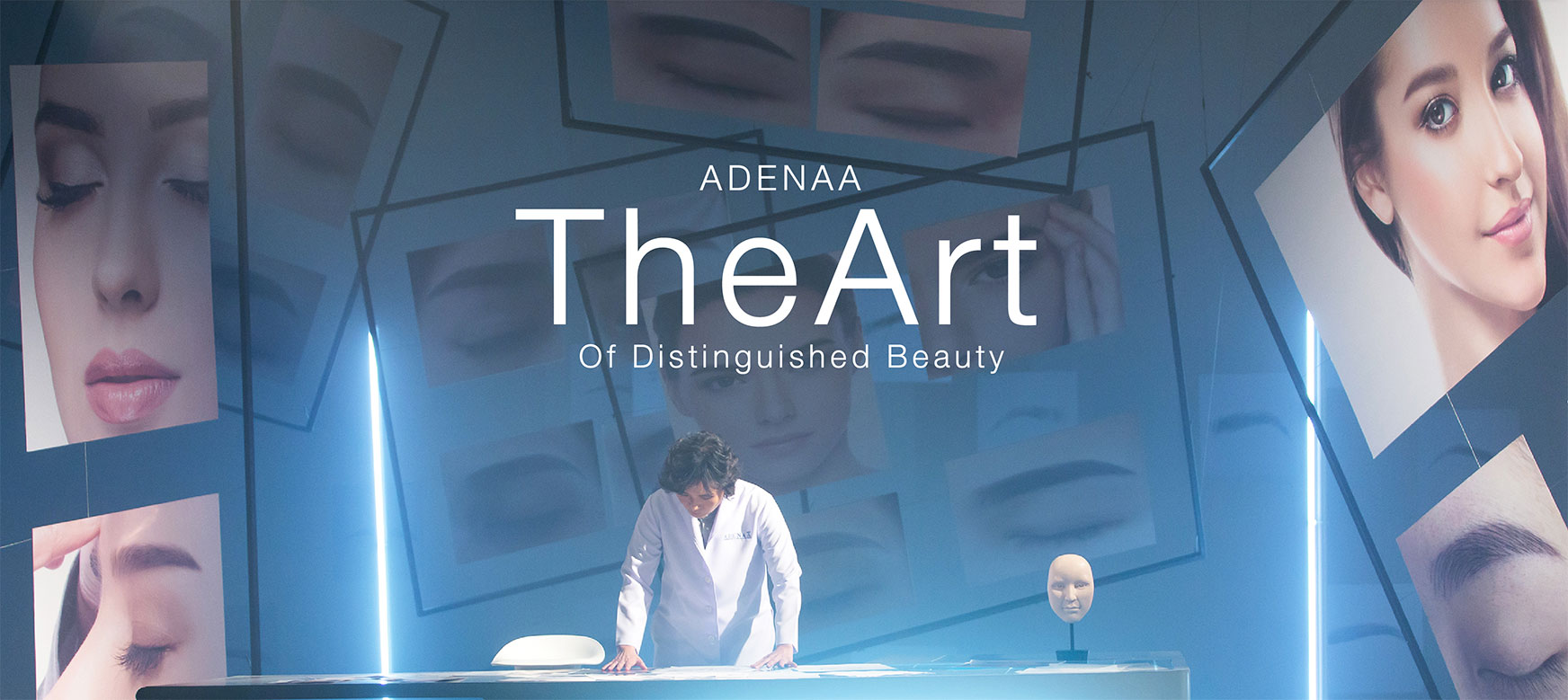 ADENAA The Art